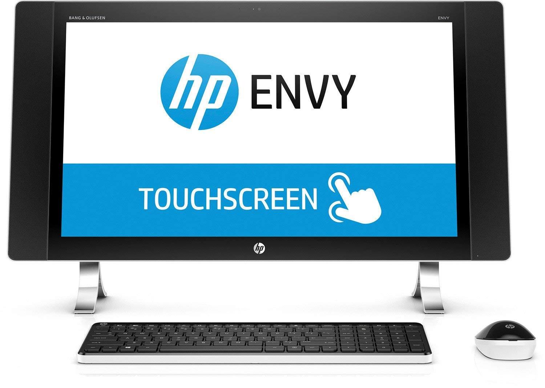 HP ENVY 24-n014 Home - All-In-One Desktop PC [並行輸入品] - Intel Core i5-6400T 2.2GHz 8GB 1TB Windows 10 Home (Certified Refurbished) [並行輸入品] B07GJ6J5QT, 三池郡:e8479100 --- fancycertifieds.xyz