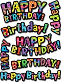 CTP4623 - PP HAPPY BIRTHDAY STICKERS