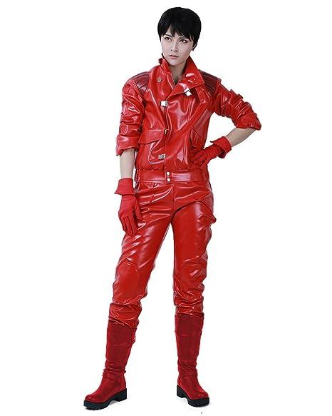 Amazon.com: cosplay. FM para hombre Shotaro Kaneda Cosplay ...