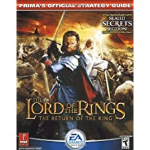 The Lord of the Rings: The Return of the King: Prima Official Game Guide