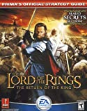 "The ""Lord of the Rings - The Return of the King"": Official Strategy Guide (Prima's Official Strategy Guides)"