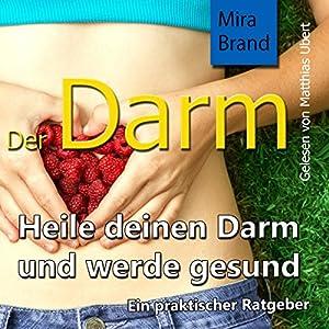 Der Darm: Heile deinen Darm und werde gesund Hörbuch