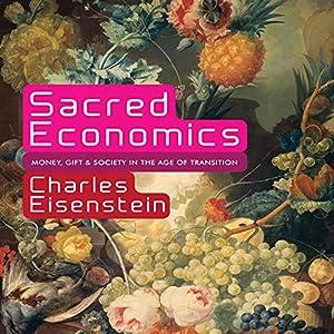 Sacred Economics Audiobook