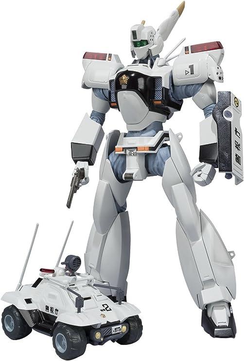 FROM JAPAN Robot Spirits Patlabor AV-98 Ingram 3 Action Figure Bandai