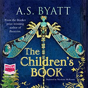 The Children's Book Audiobook