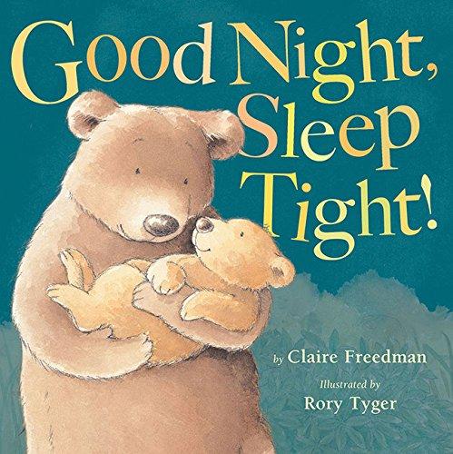 Goodnight, Sleep Tight (The Sleep Ladys Good Night Sleep Tight)