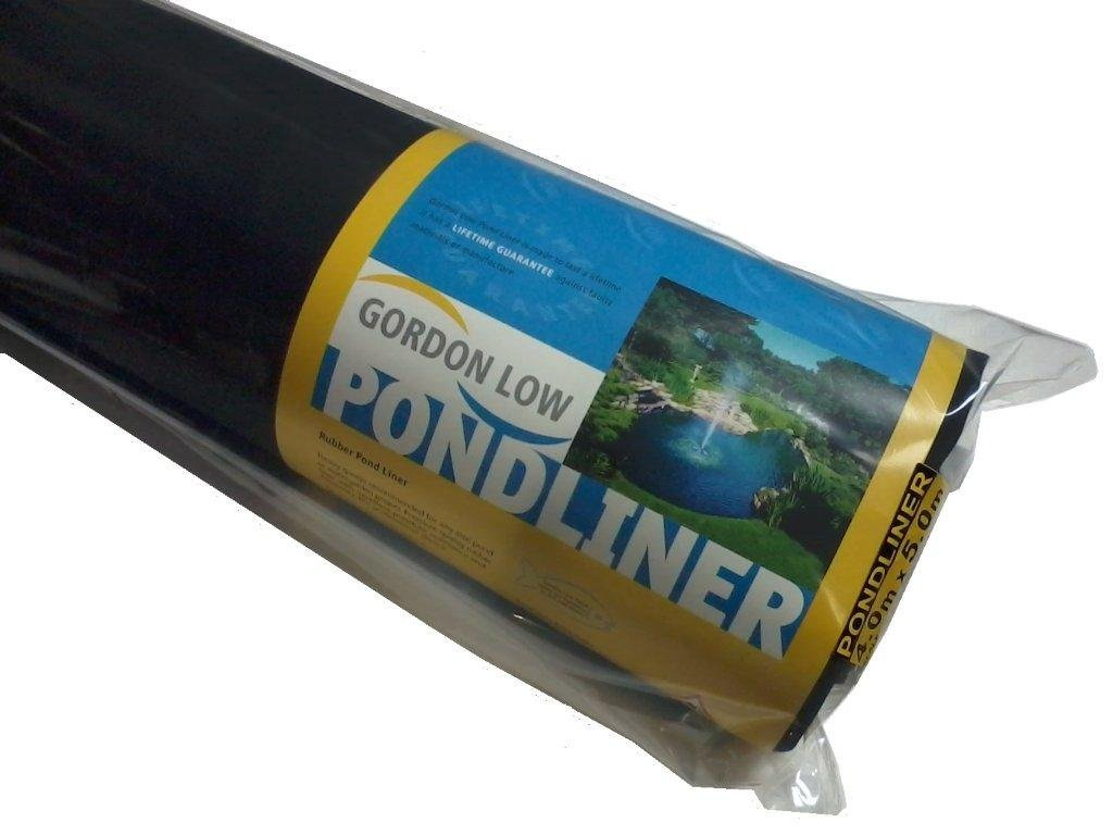 Greenseal Pond Liner Gordon Low 2.5 x 3m