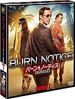 バーン・ノーティス 元スパイの逆襲 シーズン7 (SEASONSコンパクト・ボックス) [DVD]