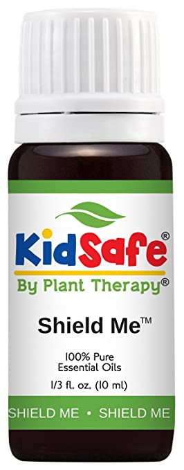 KidSafe Shield Me Blend