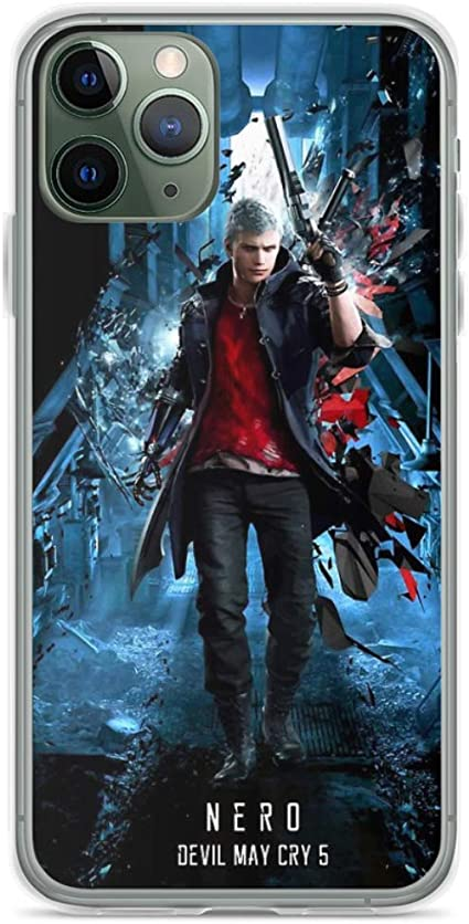 cover iphone 11 devil may cry