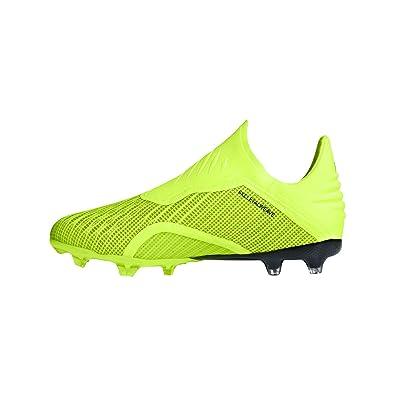 Adidas Mixte 18 Chaussures Enfant X Football De Fg r5YZwr1xFq