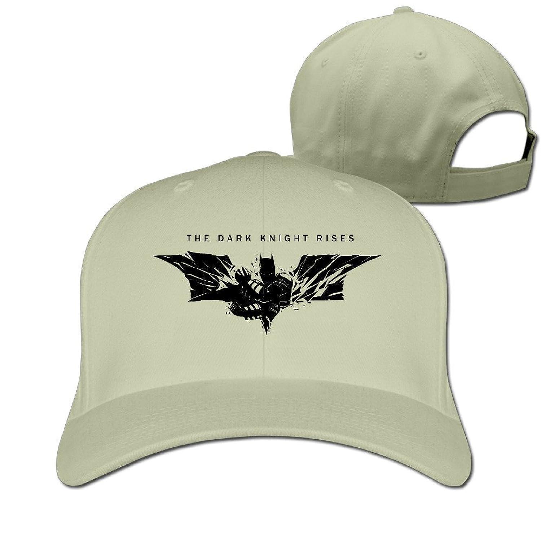Dark Knight Trilogy Baseball Hats Hat Men Unisex Fitted Caps Boy's