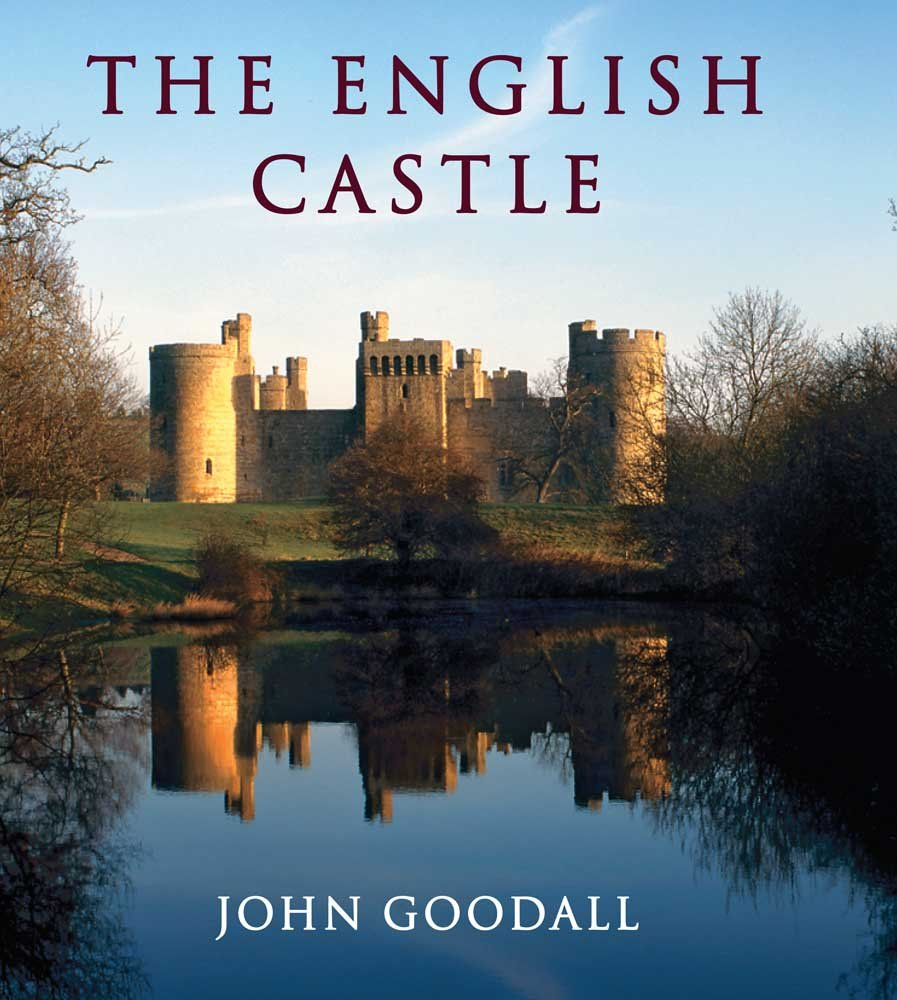 The English Castle: 1066-1650 (The Paul Mellon Centre for Studies in British Art)