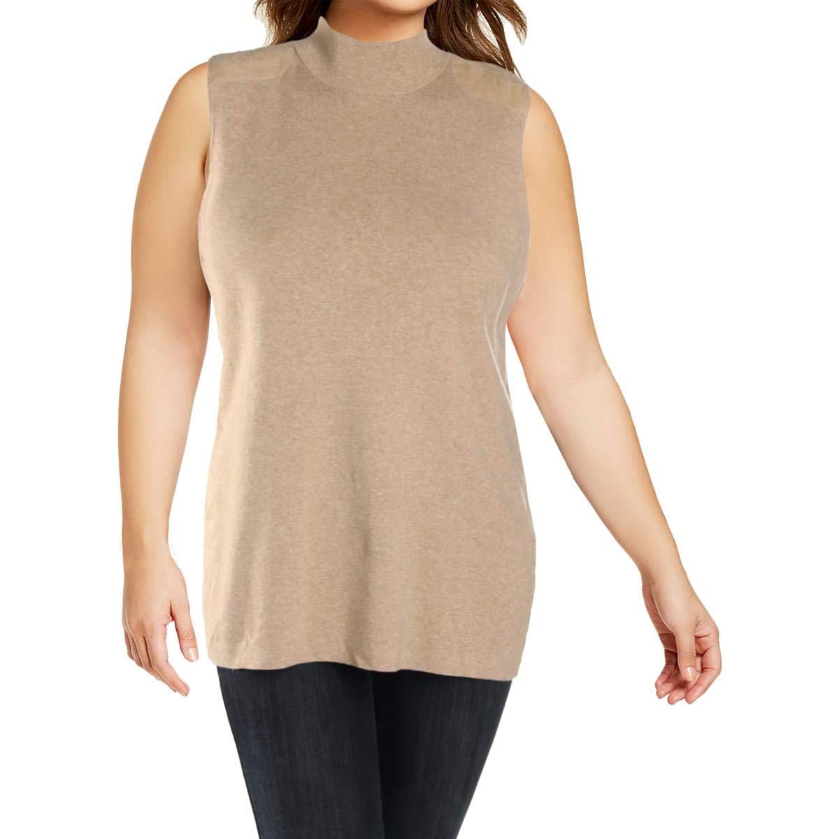Polo Ralph Lauren suéter de Lana sintética para Mujer - Beige ...
