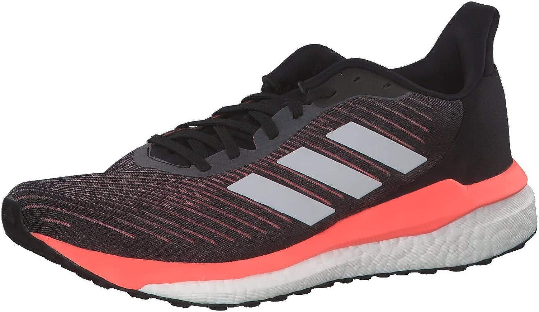 adidas Solar Drive 19 M, Zapatillas Running Hombre: Amazon.es: Zapatos y complementos