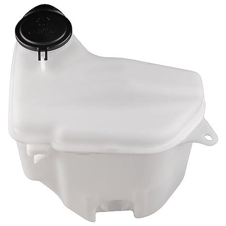 Sentinel partes Depósito de líquido limpiaparabrisas botella tanque con tapa para Toyota Corolla 8531502030