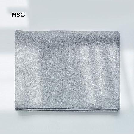 NSC Yoga Caliente Mantas Yoga Toalla Resto Dormir Cubierta ...
