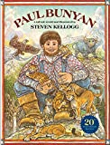 Paul Bunyan (Reading rainbow book)