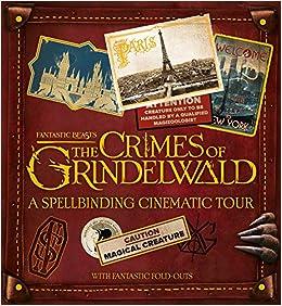 PDF Gratis A Spellbinding Cinematic Tour