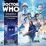 img - for Doctor Who -The Novel Adaptations: Cold Fusion book / textbook / text book