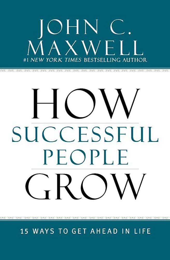 Image result for how successful people grow