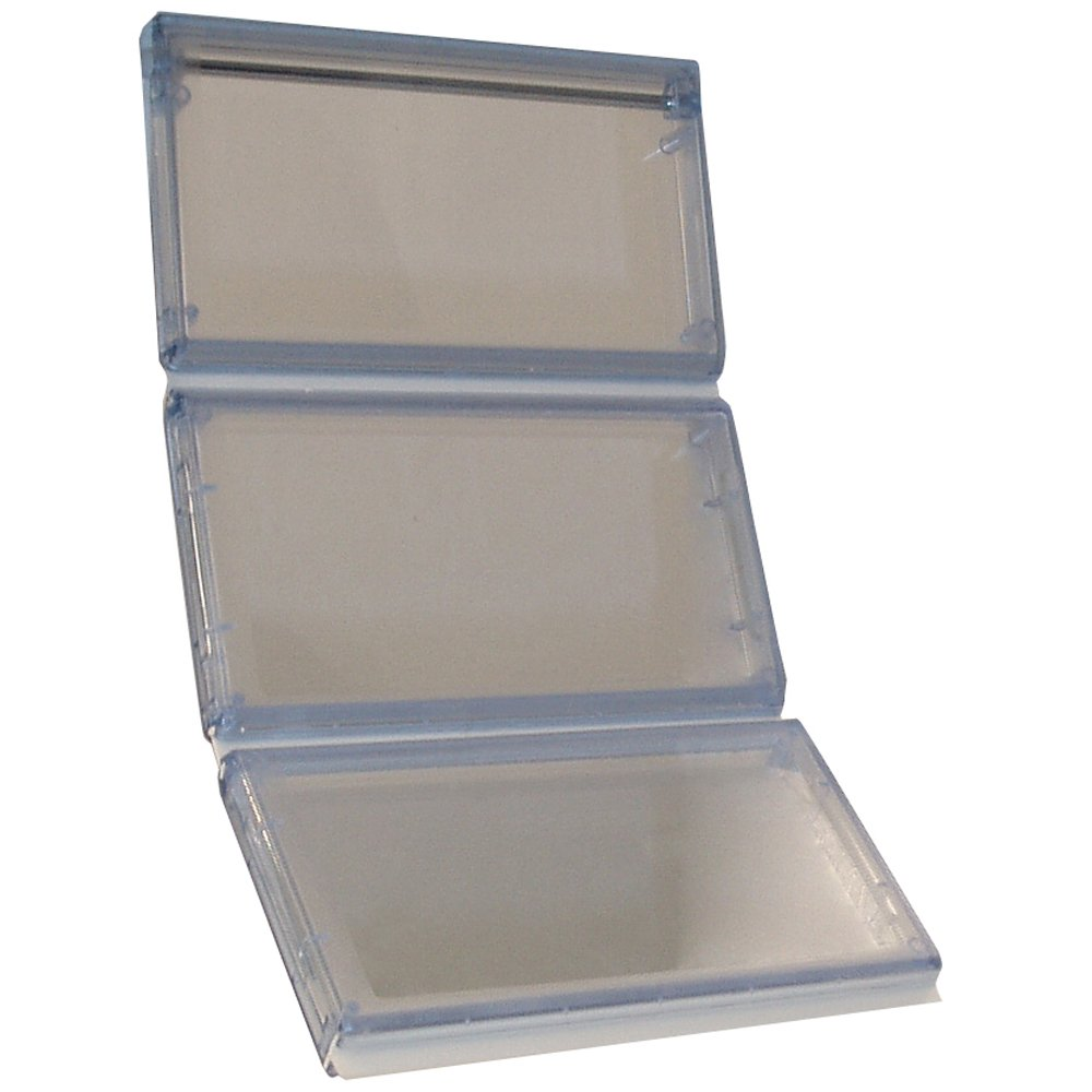Ideal Pet Products 3-Panel Airseal and VIP Pet Door Replacement Flap