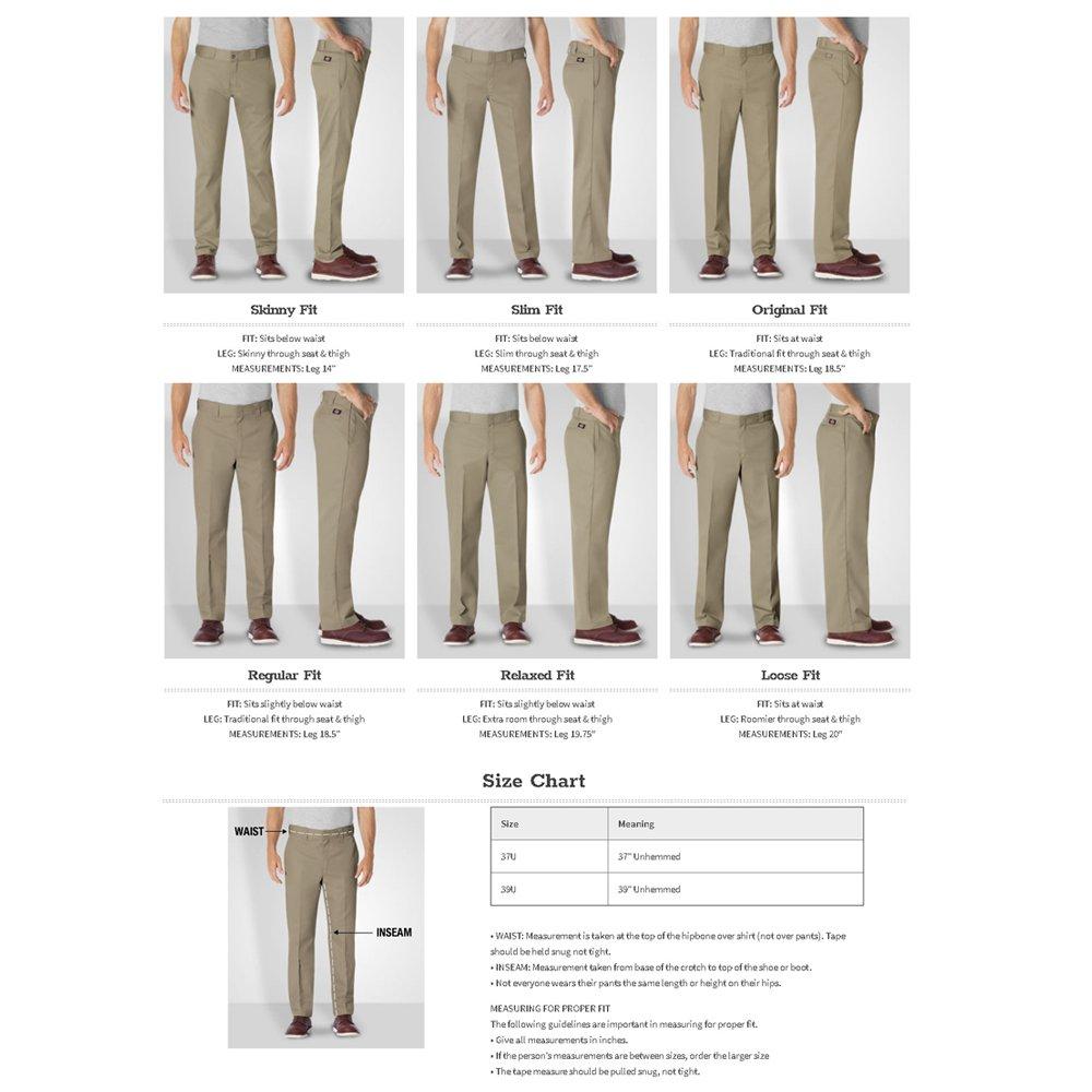 54b02b39f81fb Amazon.com: Dickies Men's Flex Duck Carpenter Pants Slim Fit: Clothing