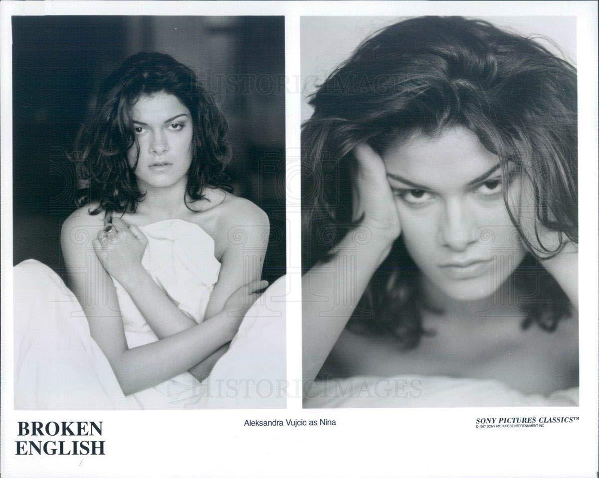 Aleksandra Vujcic Nude Photos 93
