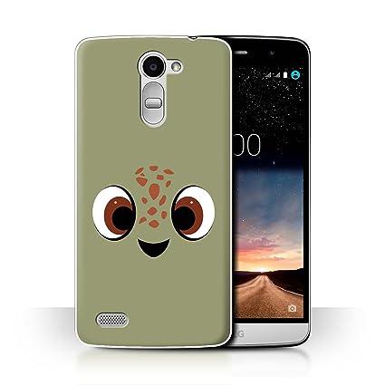 Stuff4®® - Funda para teléfono móvil/Carcasa/Carcasa/Carcasa ...