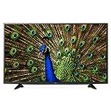 "LG 43UF6400 Smart Tv 43"" LED Ultra HD 4K, Wi-Fi, 120Hz, negro"
