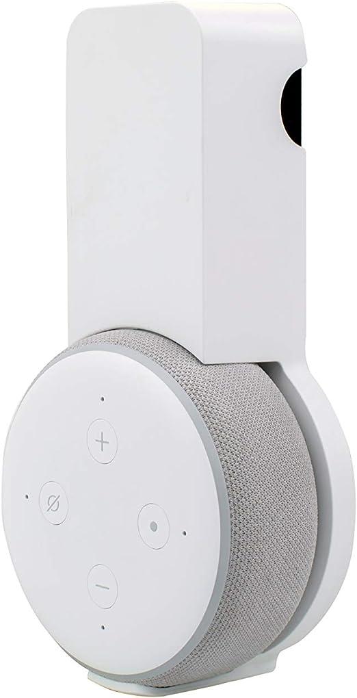 Amazon Basics Wandhalterung Für Echo Dot 3 Elektronik