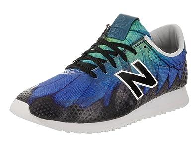 New Balance Schuhe Damen Sneaker Turnschuhe Schwarz WL420DFB