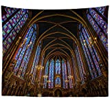 Westlake Art - Faith Person - Wall Hanging Tapestry - Picture Photography Artwork Home Decor Living Room - 68x80 Inch (8C8F7)