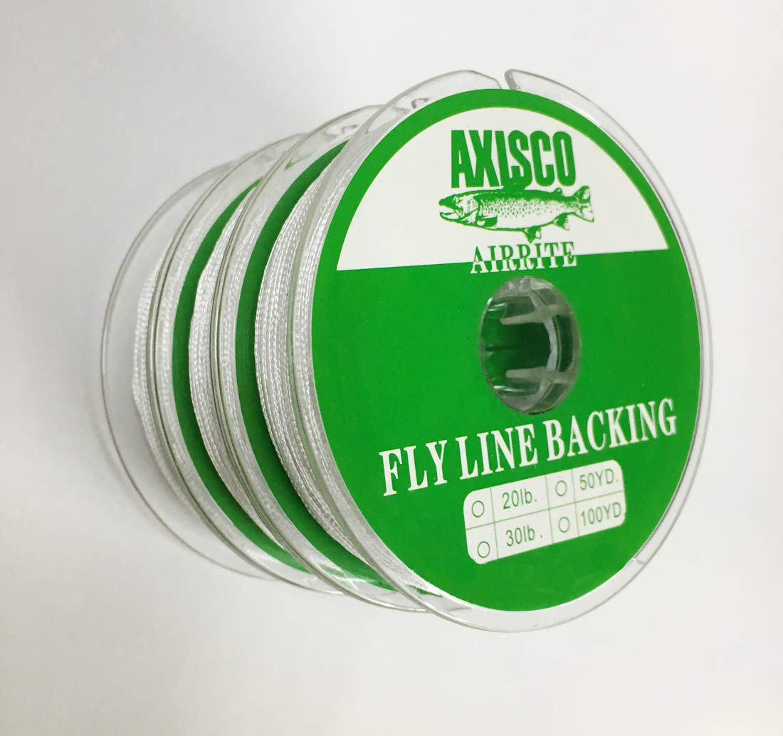 30 lb Fly Line Backing 650/'