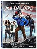 Buy Ash Vs. Evil Dead Season 2 [DVD]