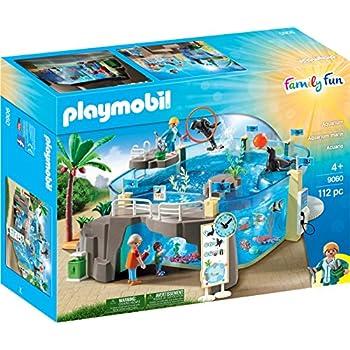 Mansi N Moderna De Lujo Playmobil Cranbury