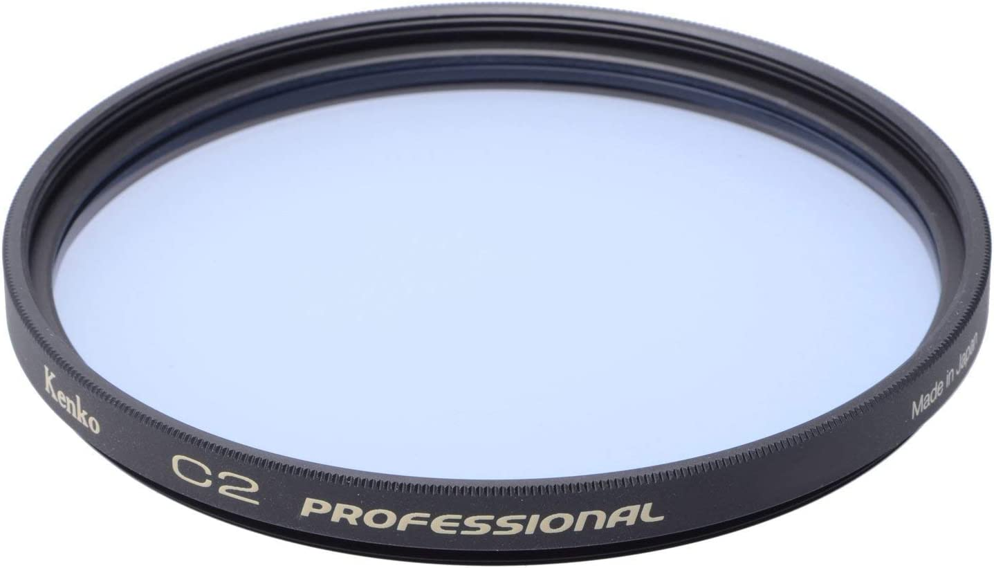 Kenko 67mm W2 Professional Multi-Coated Camera Lens Filters