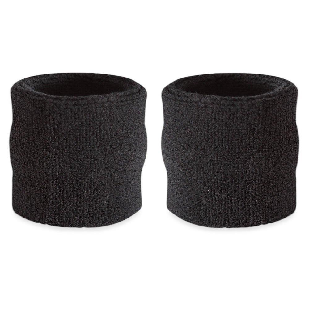 sweat-wristbands