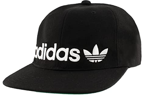 Image Unavailable. Image not available for. Color  adidas Men s Originals  Banner Relaxed Adjustable Strapback Cap ... b74d16a7ea43