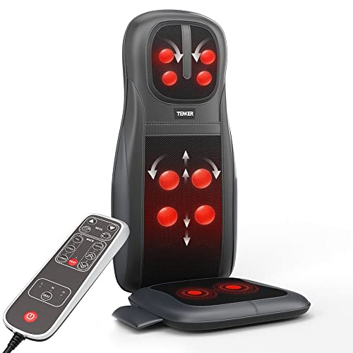 Massage Cushion, TENKER