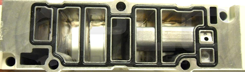 vq4000 SMC ARBQ4000-00-P-1 interface regulator