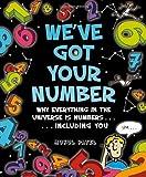 We've Got Your Number, Mukul Patel, 0753470721
