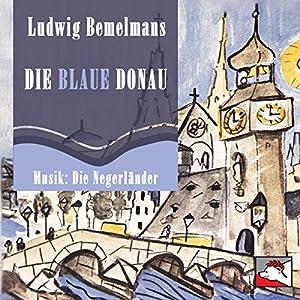 Die Blaue Donau Hörbuch