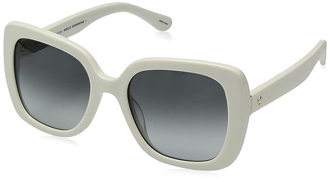 130b9c4e375 Amazon.com  Kate Spade Women s Krystalyn s Square Sunglasses