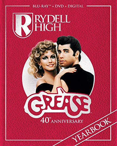 Grease [Blu-ray] -