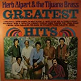 Greatest Hits (SP 4245 LP Record)