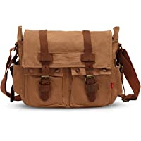 FANDARE Nuevo Bolsa Mensajero Messenger Bag Crossbody Bolso