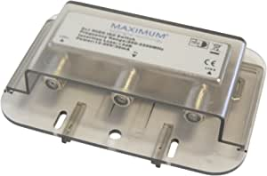 Kjaerulff1 - Maximum DiSEqC 2/1 (importado)