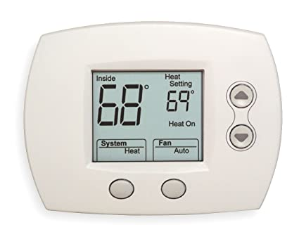Honeywell TH5110D1022 Digital Thermostat by Honeywell