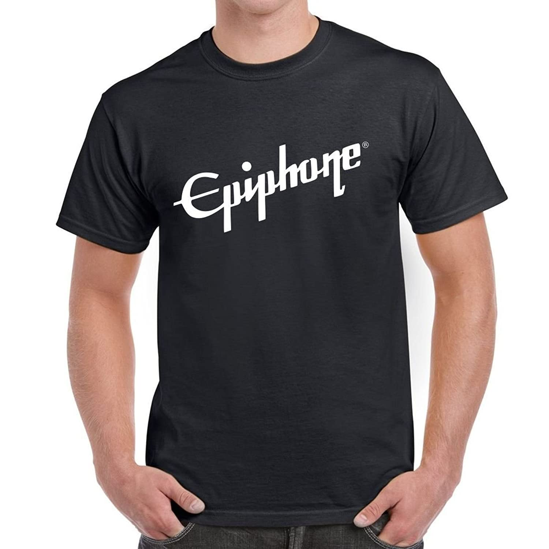 ok3zc epiphone guitars t shirt vintage tee